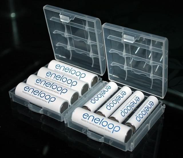 Коробка для хранения батареек своими руками 69